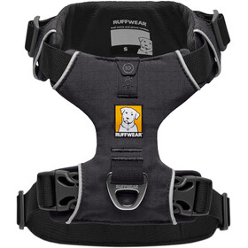 Ruffwear Front Range Koiran Valjaat, twilight grey